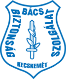 Bács Security Logo